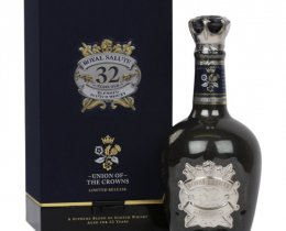 Chivas Regal 32 Year