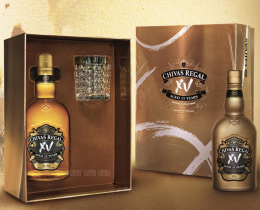 Chivas Regal 15