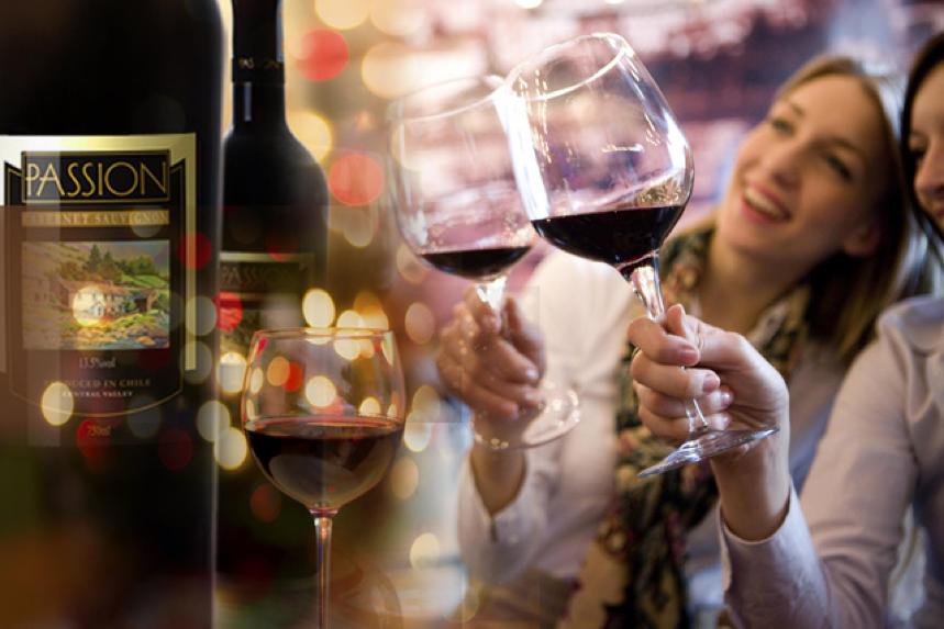 Lý do rượu ngoại được chọn làm quà tặng