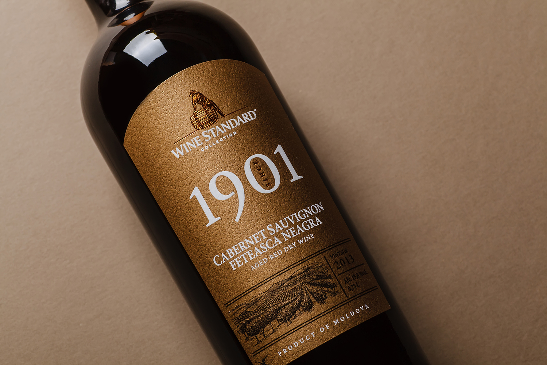 Năm sản xuất là một yếu tố thể hiện chất lượng rượu